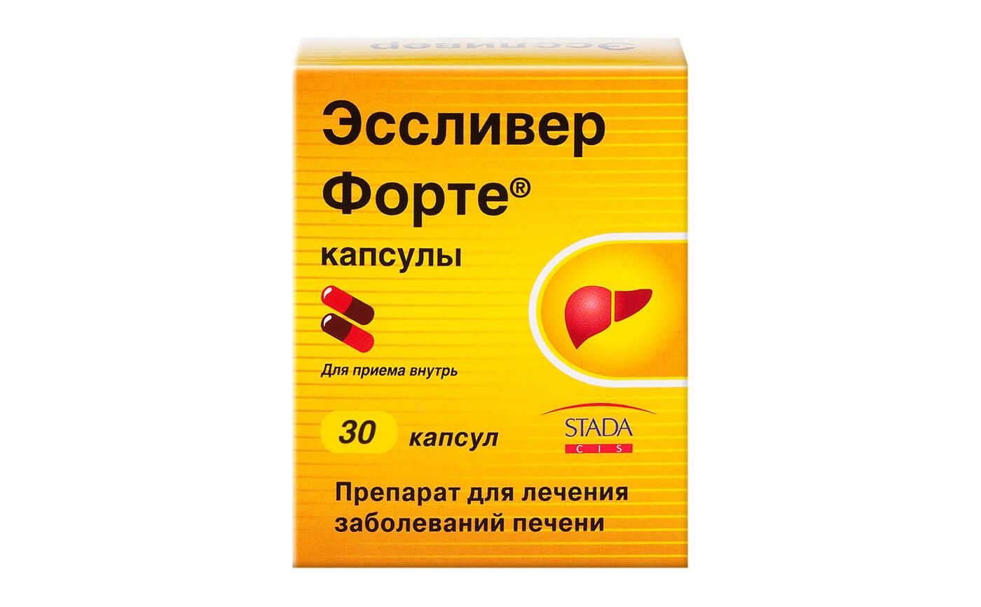 Лекарство для похудения печени